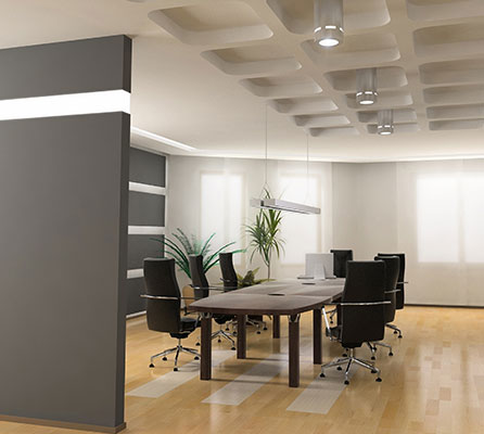 luxury office space. Meeting Rooms Luxury Office Space
